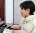 2019年度集團公司文明建設先進生產工作者——王文婕